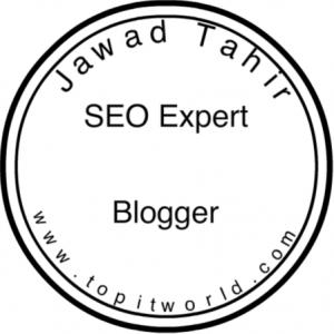 jawad tahir