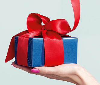 [Infographic]The Gifts evolution in Christmas – Gadgets and Devices