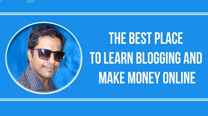 The Best Places to Learn Blogging and Make Money Online