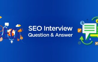 Top 50 Latest SEO Interview Question and Answers