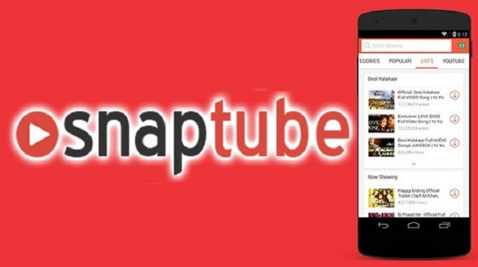 4 Easy Steps to Download SnapTube Pro on Android Smartphones