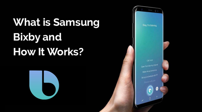 What is Samsung Bixby and How It Works?