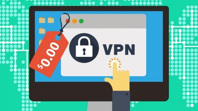 VPN Service in China