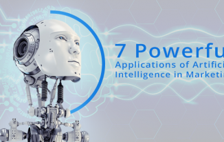 7 Powerful Applications of Artificial Intelligence in Marketing