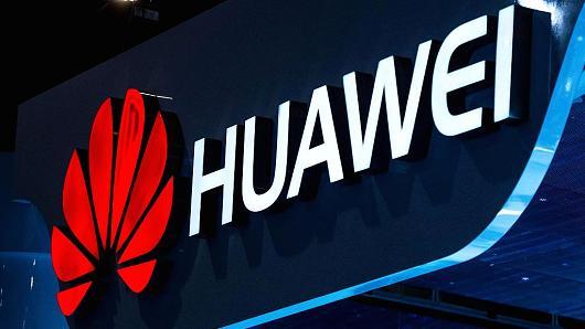 Huawei Sold 10 Million Smartphones in 2017