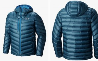 3 Best Down Jackets of 2017 to Ensure a Safer and a More Productive Trek