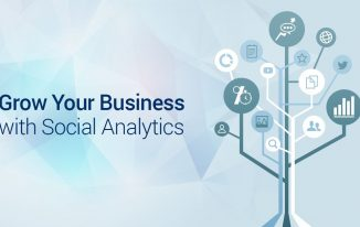 4 Ways Analytics Can Help Grow Your Business