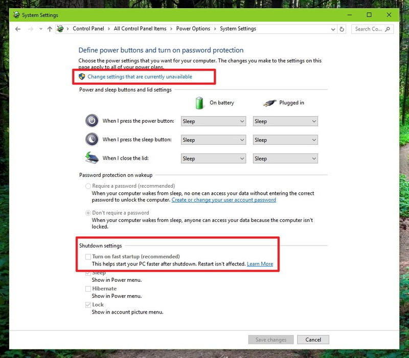 How to make start up faster windows 10 4