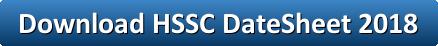 download-hssc-datesheet
