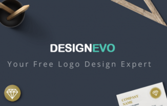 DesignEvo Logo Maker Helps You Be a Logo Design Expert