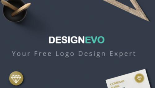 DesignEvo Logo Maker Helps You Be a Logo Design Expert
