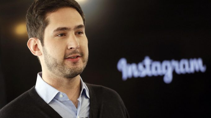 Story of Instagram and its Founder Kevin Systrom