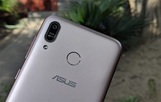 Asus Zenfone Max M1 Review: At Starter Price Bracket