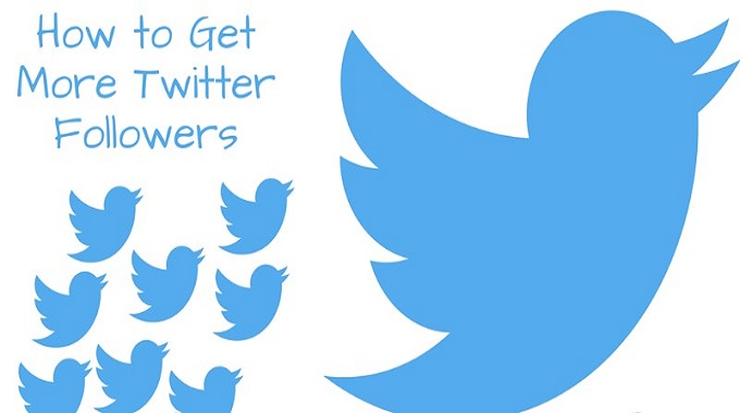 Ways to Get More Followers on Twitter in 2019