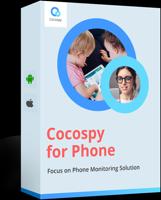 cocospy 1