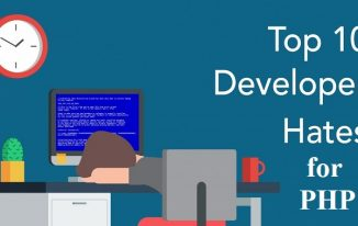Top 10 Reasons Developers Hate PHP
