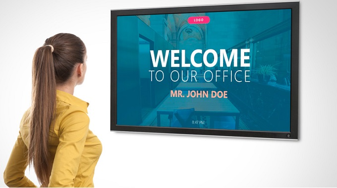 Digital Signage: What to Tell Your Clients About It