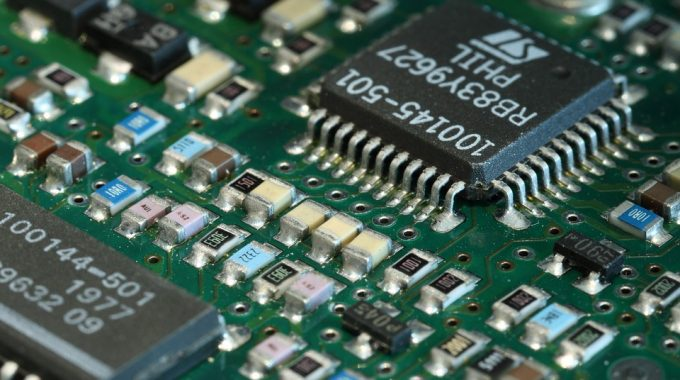 How To Design A Circuit Board