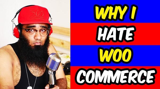 Top 8 Reasons to Hate WooCommerce