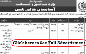 96 Jobs in Ministry of Law and Justice NCBMS July 2019