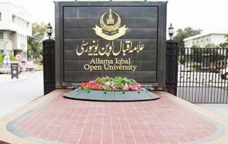 Allama Iqbal Open University Exams Started Yesterday