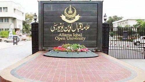 Islamabad AIOU Allama Iqbal Open University Launches New Academic Programs for Overseas Pakistanis