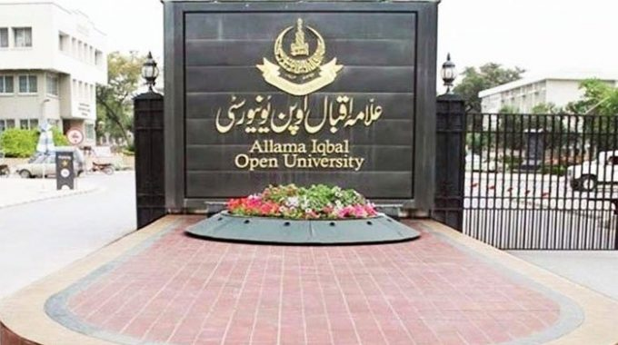AIOU Launches New Academic Programs for Overseas Pakistanis