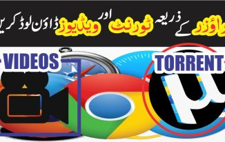 Most Useful and Fast Web Browser for 2021   Torch Web Browser